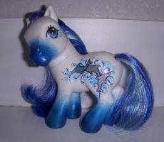 MLP Custom Dolphin by colorscapesart