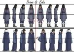 Desna and Eska differences by pistol-paintbrush493