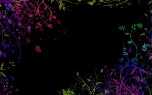 Abstract Wallpaper 1.1 by Rehika