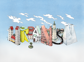 URBANISM - Creative Mornings by macen