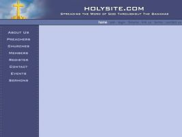 psd release - holy site by thinsoldier