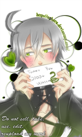 Thank you for the 2000+ watchers!! by nyharu