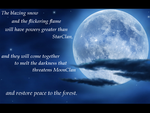 MoonClan's Prophecy- The Prophecy by MoonTheGreat
