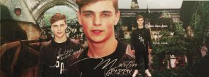Martin Garrix- I'll Dance  by melissaalison13