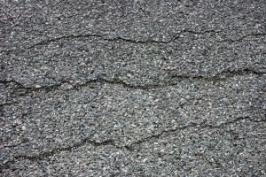 Cracked Pavement II by Delia-Stock