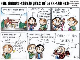 Adventures of Jeff n Ted pt20 by Seal-of-Metatron