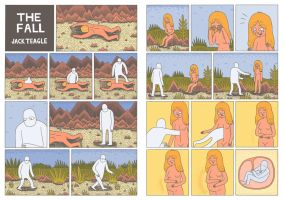 Nobrow 6 - The Double by Teagle