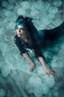 Mysterious Mermaid by Ophelia-Overdose