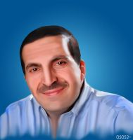Amr Khaled by 0s0s2