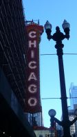 Chicago2 wicasa-stock by Wicasa-stock