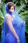 Blue Maiden 14 by CathleenTarawhiti