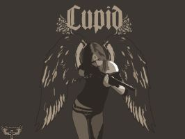 cupid by paranoik-designs