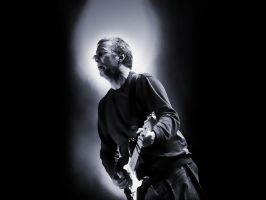 Eric Clapton wallpaper 2 by JohnnySlowhand