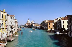 Venezia by impulsives