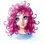 Pinkie Pie by captured-epoch