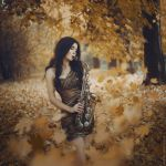 Autumn Jazz by AnitaAnti
