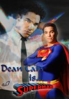 Dean cain as Superman 2 by Smutty-Puppy
