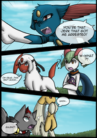 PMD - Welcome To The Show - M6 - Page 8 by MiaMaha