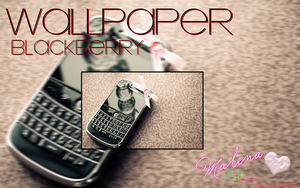 Wallpaper BlackBerry by maalenitha