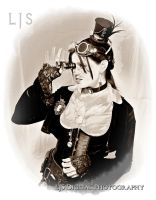 Lady L. H. Goodbun - 1896 by lucicerious
