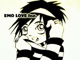 Emo love Inc by ScottX