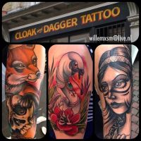 UK GUEST SPOT OCTOBER 2014 by WillemXSM