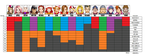 Bad Brother: Ace Attorney Progress Chart by bad-asp