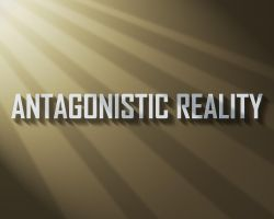 Antagonistic Reality by dangstraight