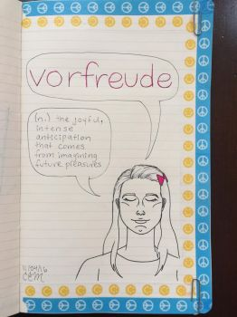 Art Journal 11/24/16 (2) by grenouille-rousse