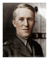 T. E. Lawrence by Julanna