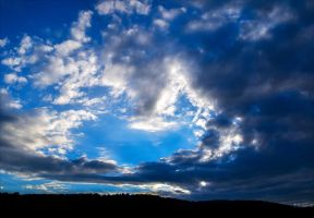 Cloudscape by Aenea-Jones