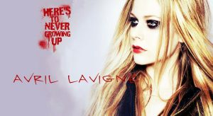 Here's To Never Growing Up by xxAvrilrocks