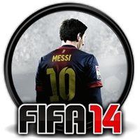 FIFA 14 - Icon by Blagoicons