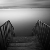 end of the way by fotomania17