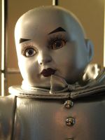 creepy dolly 3 by JensStockCollection