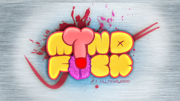 Mindfuck #2 by firefly6661