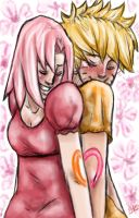 Infect me whit your love by hinata4ever-alma