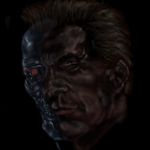 The Terminator by vorkosigan5