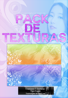 Pack #5  Texturas Light - Yssietwilighter by yssietwilighter