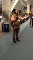 Guess the cosplay (PAX East 2013) by JackitK