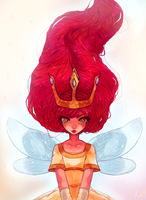 Child of Light by Oa-chi