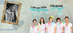You Me At Six Banner by BreeIllidan