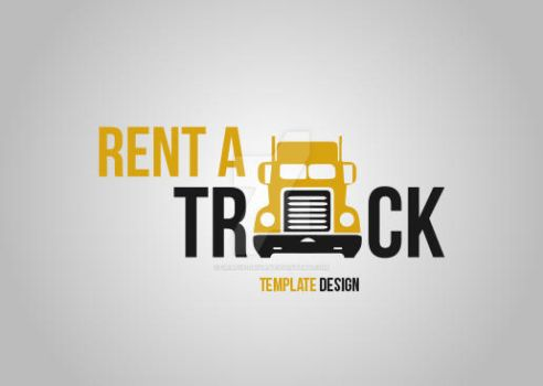 Rent-A-Truck.. by Grafix-Drive