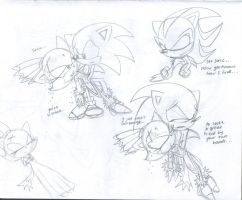 sonic's Loss by Sonic-4ever-Club