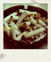 cigarettes by hollyjools
