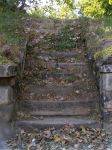 Steps on the Northside by coffeenoir