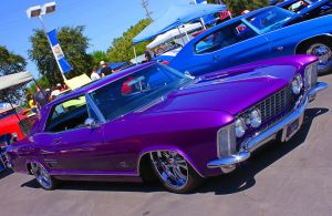 Candy Buick. by StallionDesigns