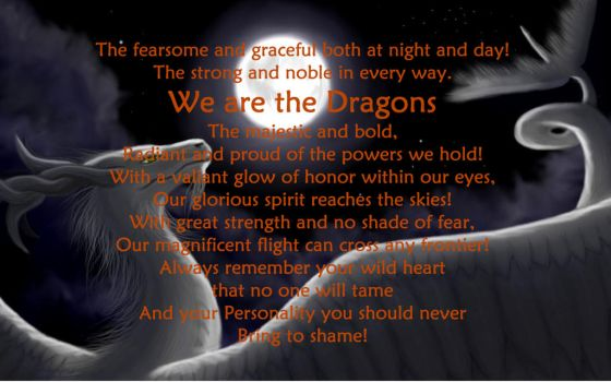 Prayer of the Dragons by TripplePoint