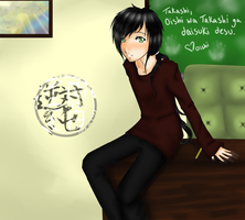 .:Oishi Collab:. by c-e-p-h