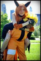 Naruto : Search for Excalibur by roxastuskiomi